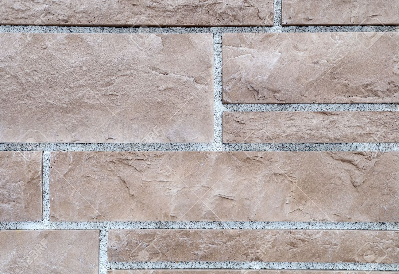 Brick stone exterior and interior decoration building material for wall  finishing Stock Photo   6504363Brick Stone Exterior And Interior Decoration Building Material  . Exterior Wall Finishing Materials. Home Design Ideas