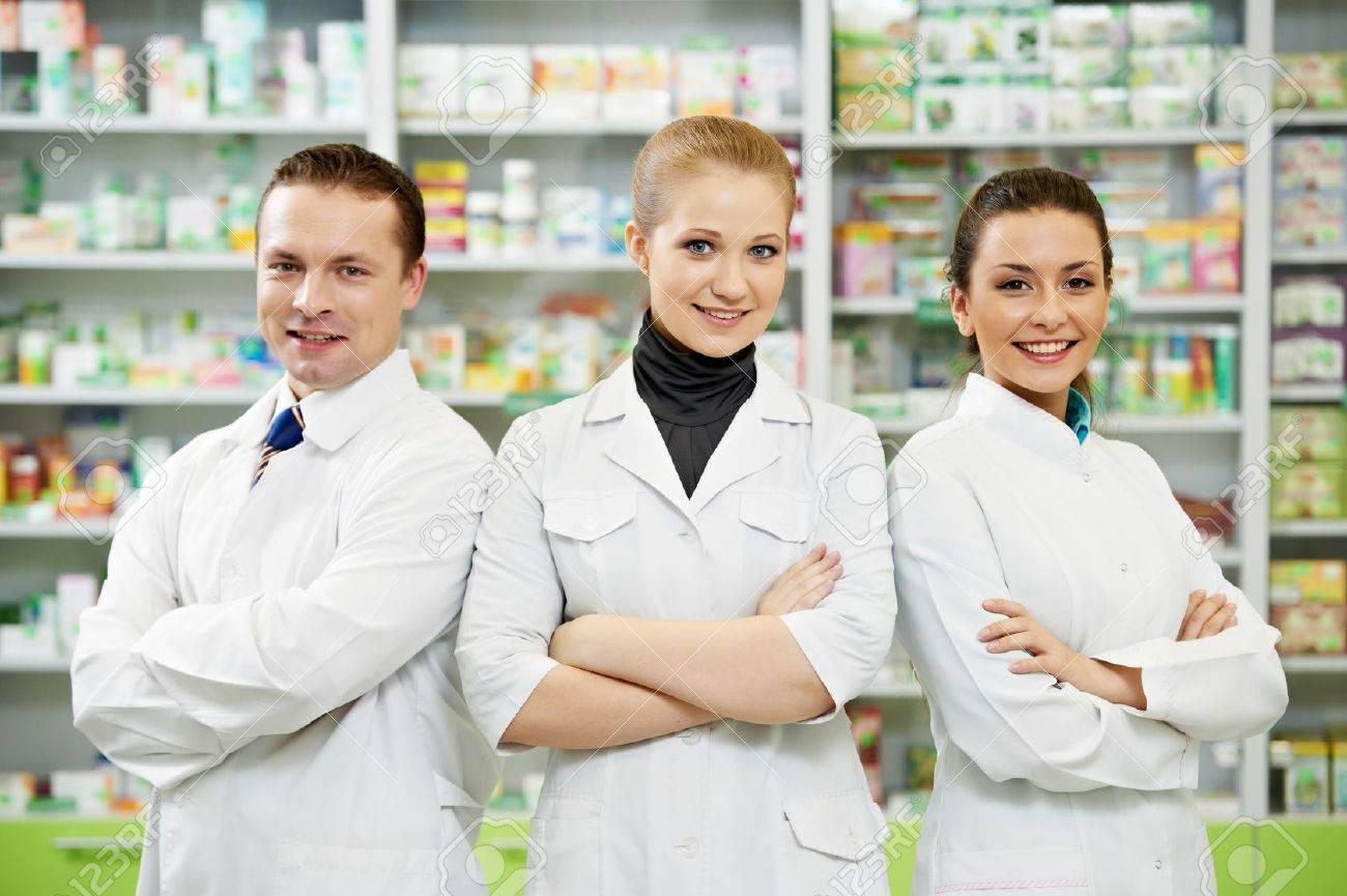 Team Pharmacy