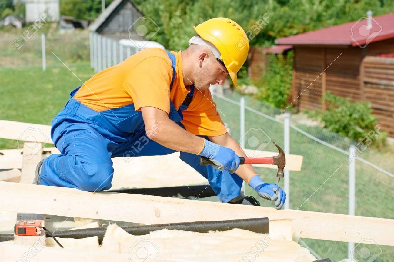 construction carpenter