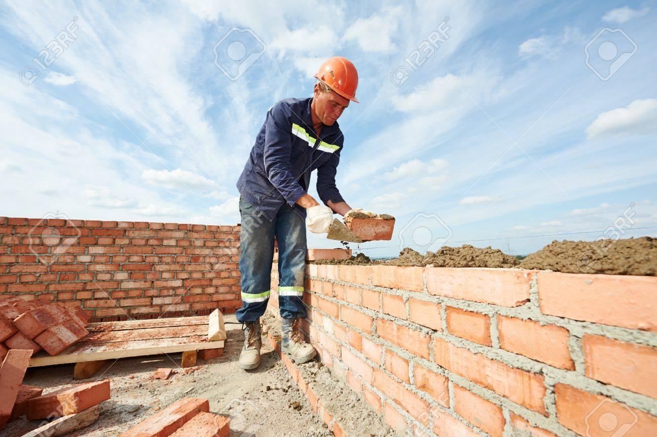 Alghero (SS): Azienda cerca due muratori / addetti alla muratura