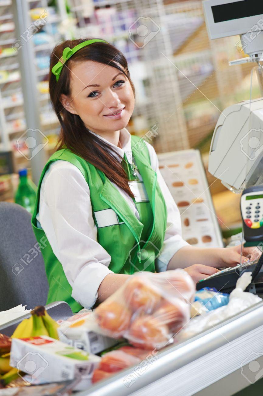 обязанности продавцов на продуктах этом