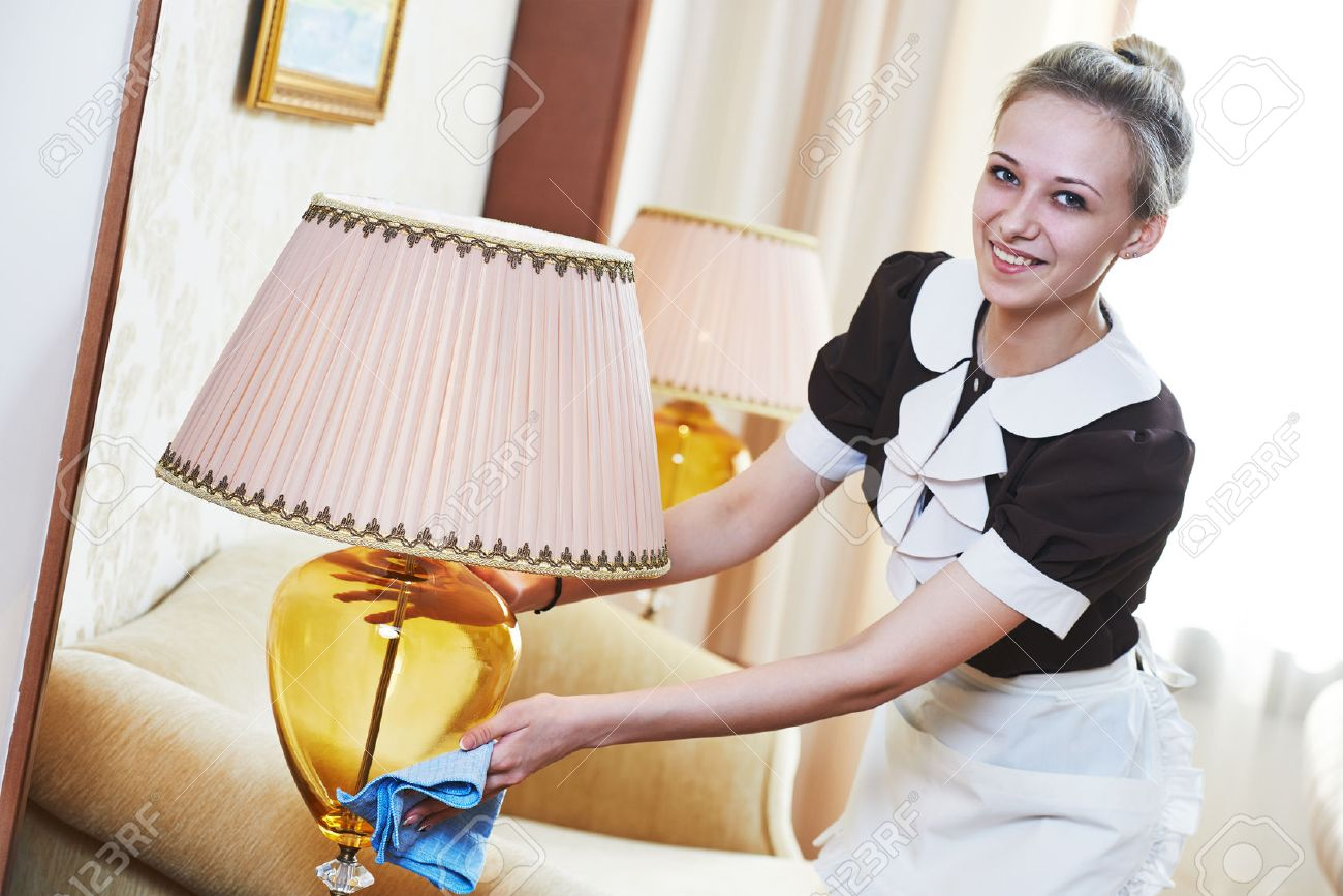Hiring A Housekeeper 5 key takeaways on the road to dominating services