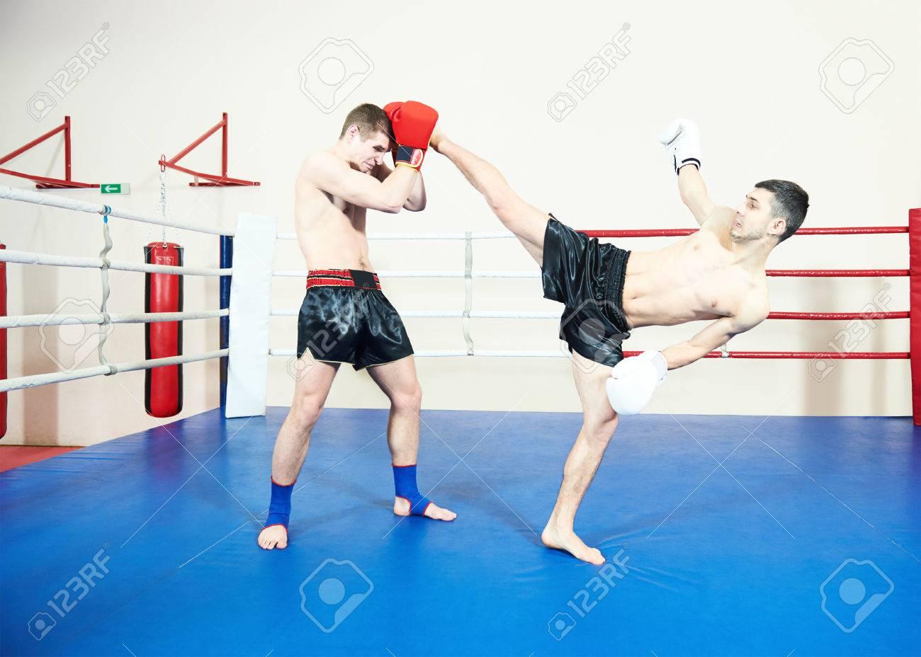 Sport de combat 44