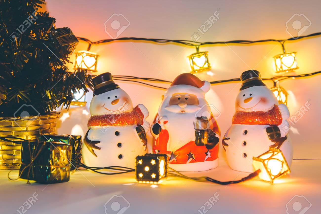 Weihnachten Artikel.Stock Photo