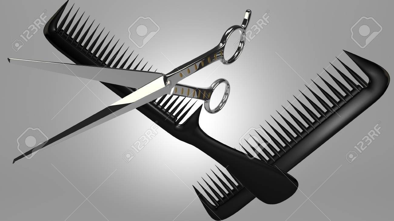 Hairdresser Stock Photo - 15935155
