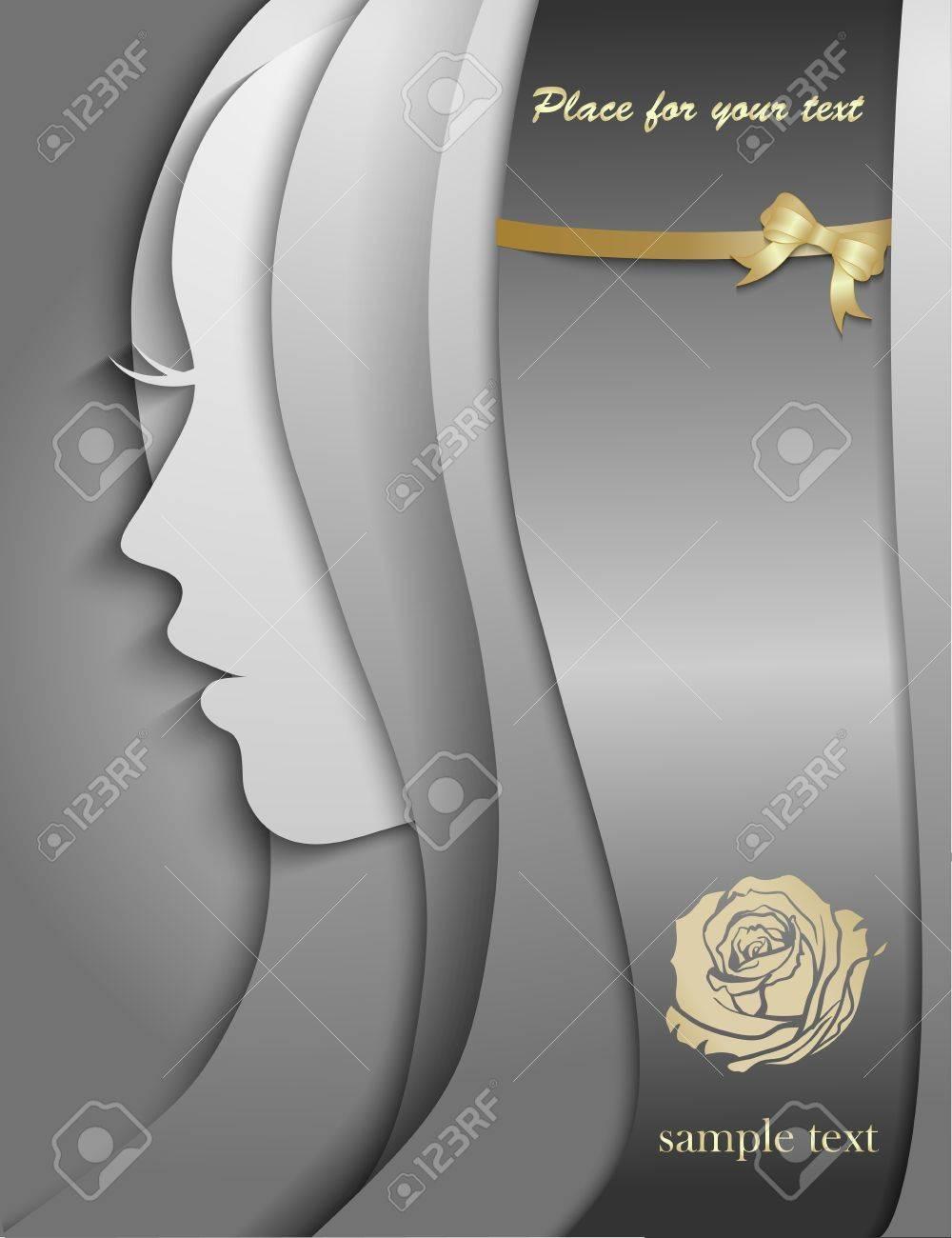 Girl with long hair - 29346858