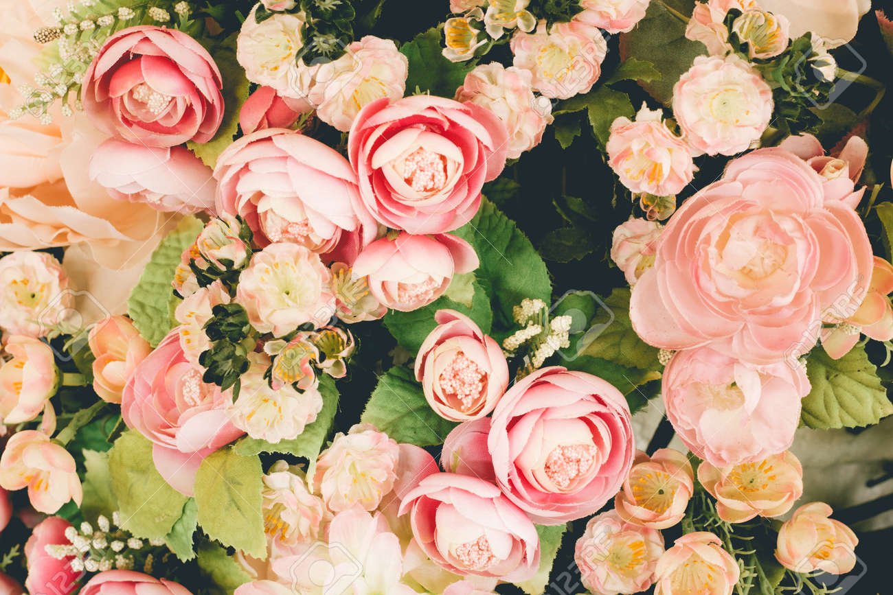 flower backgrounds - vintage effect style pictures - 169543137