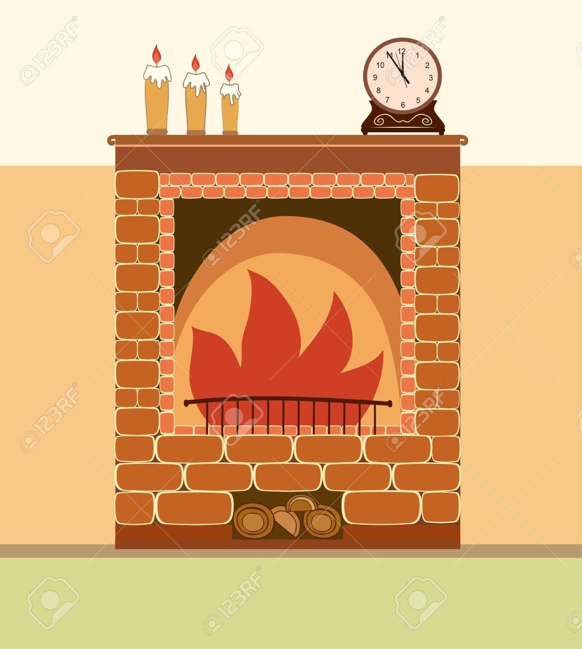 Elements Of Home Design Stock Vector   57935395