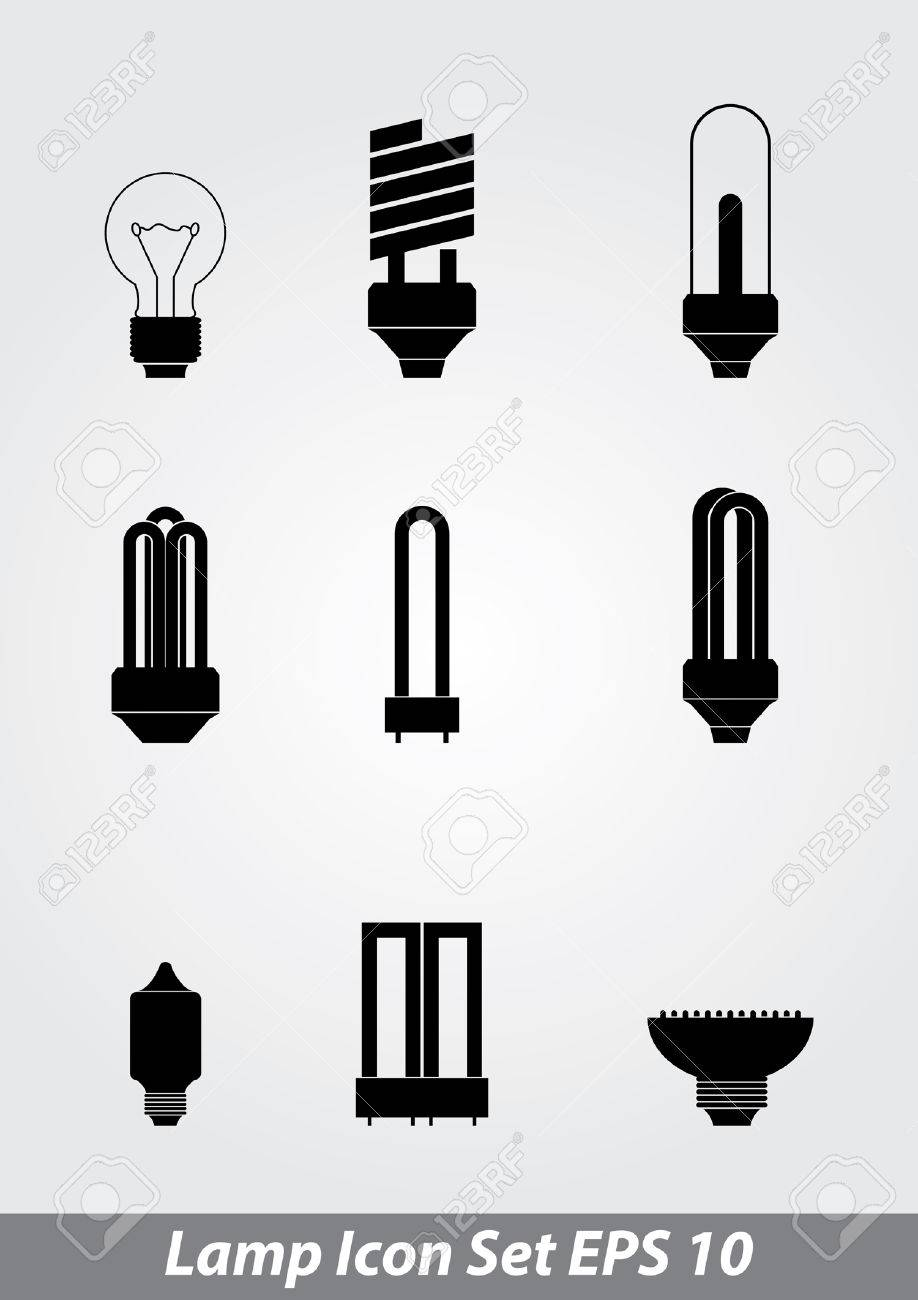 Fine Electrical Symbol For Lamp Illustration - Electrical System ...
