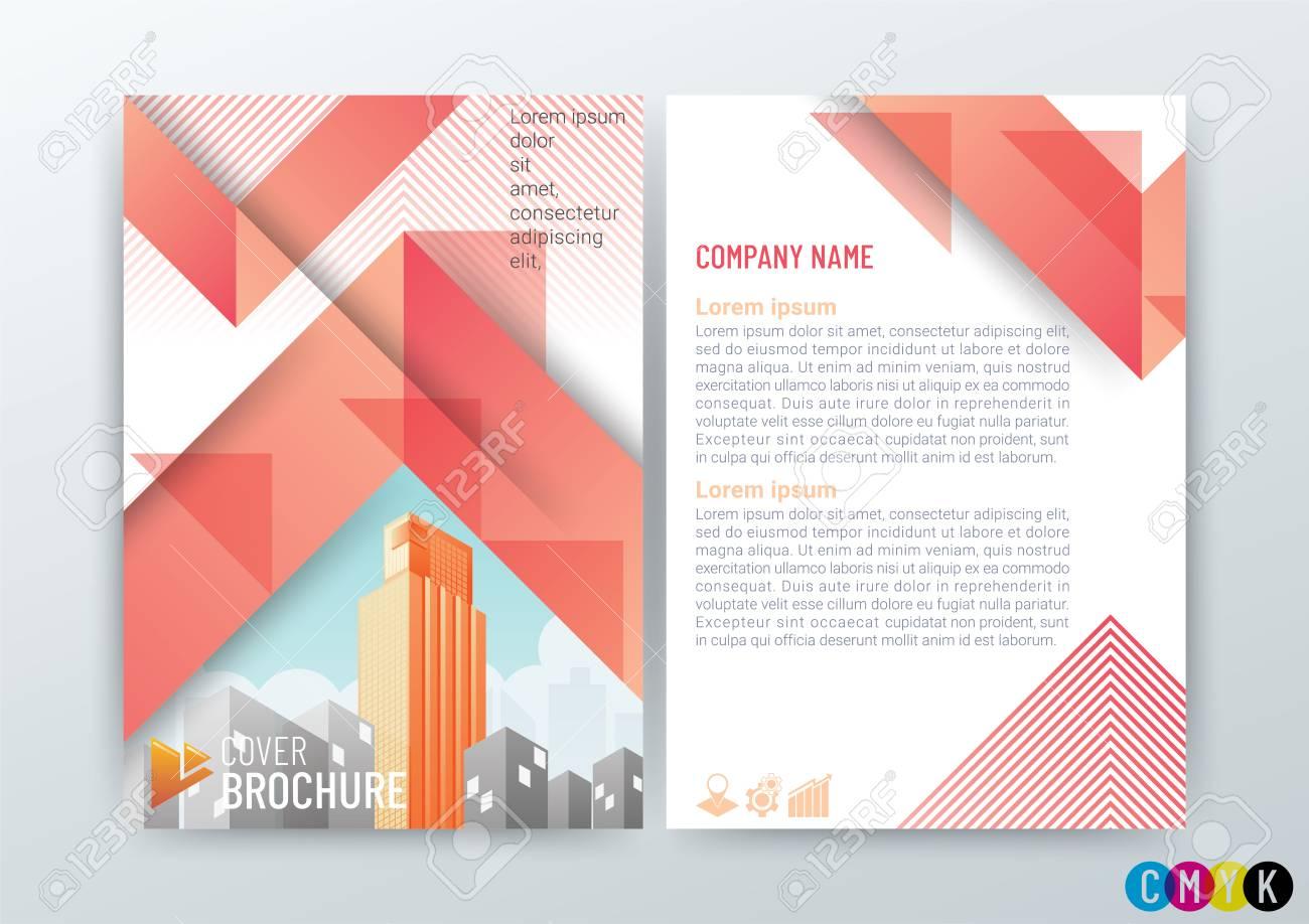 Abstract Modern Background Design Template, Business Brochure, Flyer ...