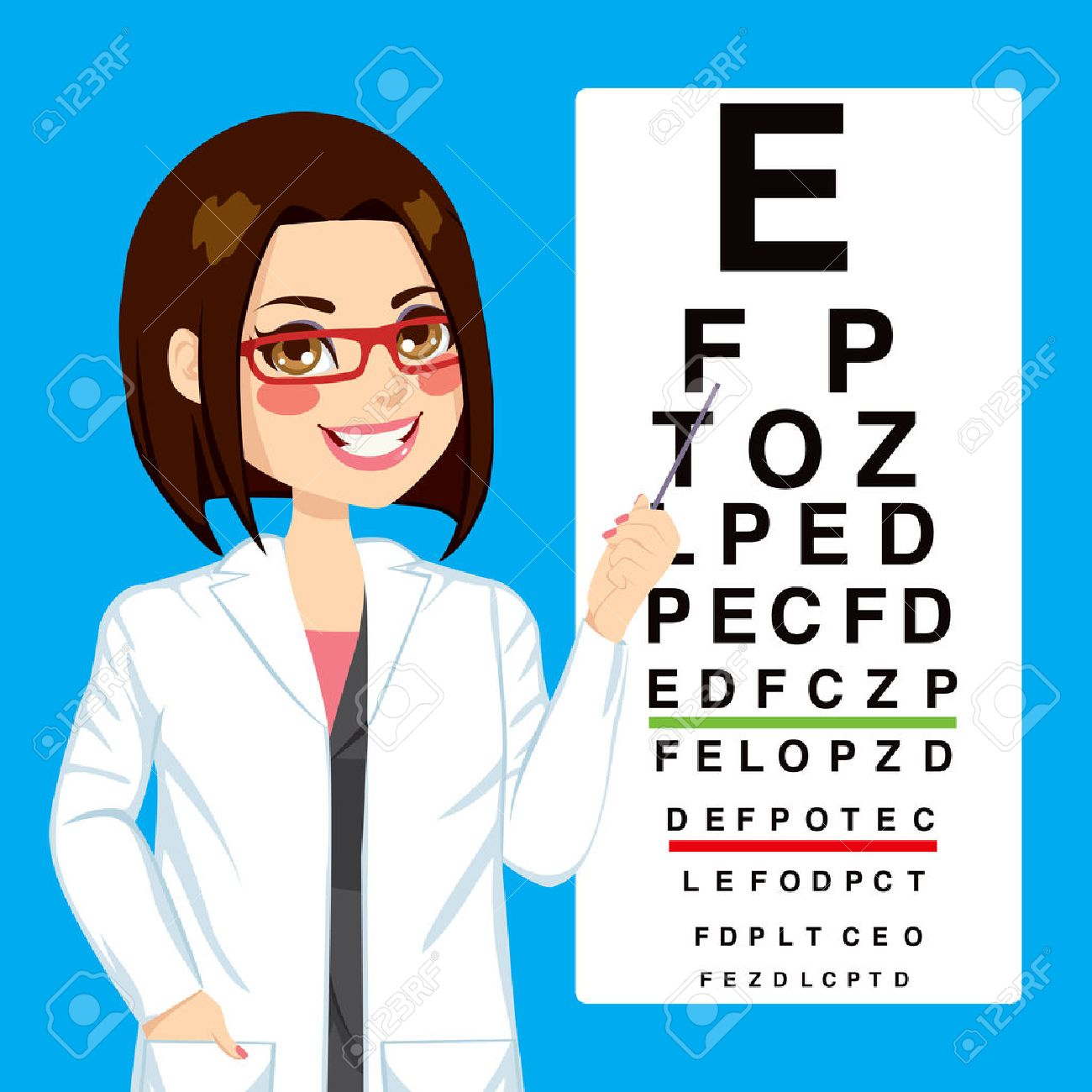 Resultado de imagen para optometrista