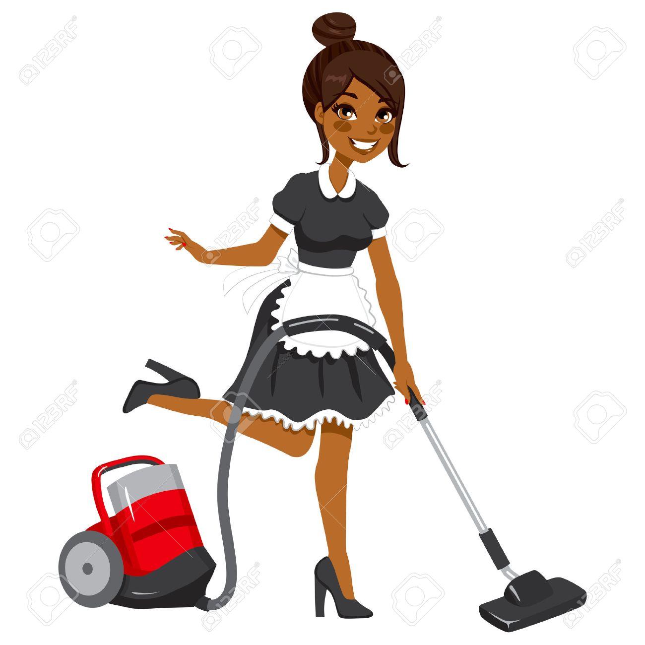 """Résultat de recherche d'images pour """"dessin ménage femme noire"""""""
