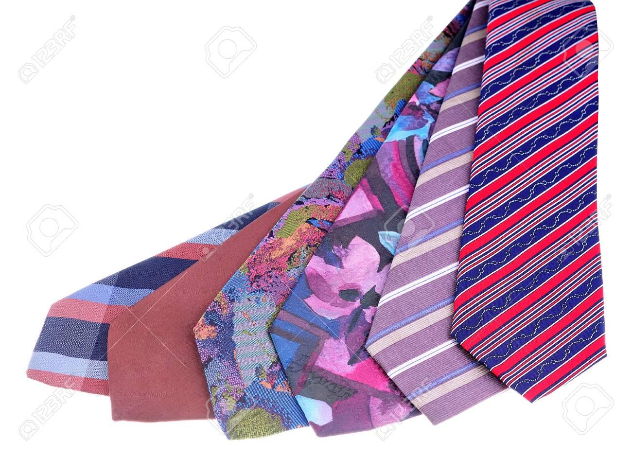 necktie Stock Photo - 4945698