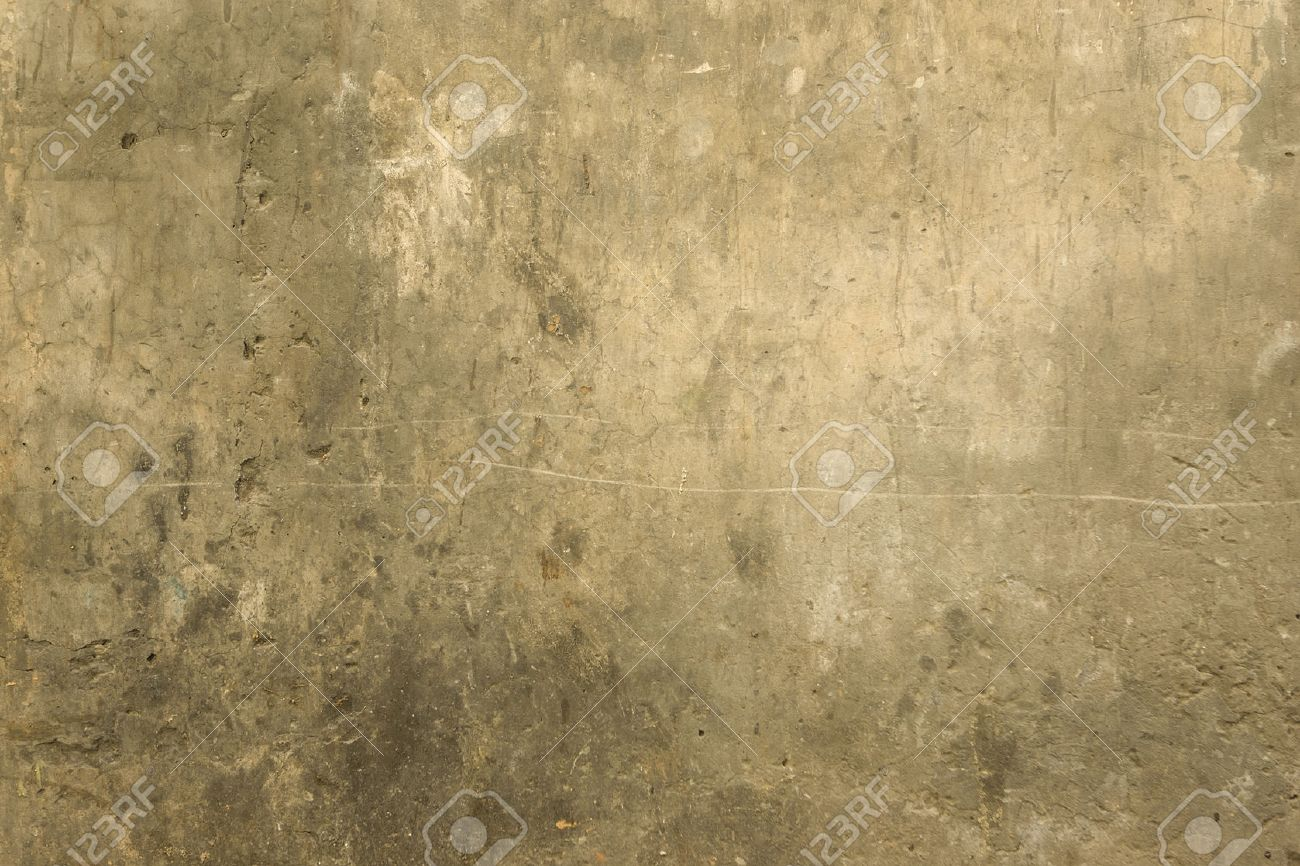 cracked concrete vintage wall background old wall textured