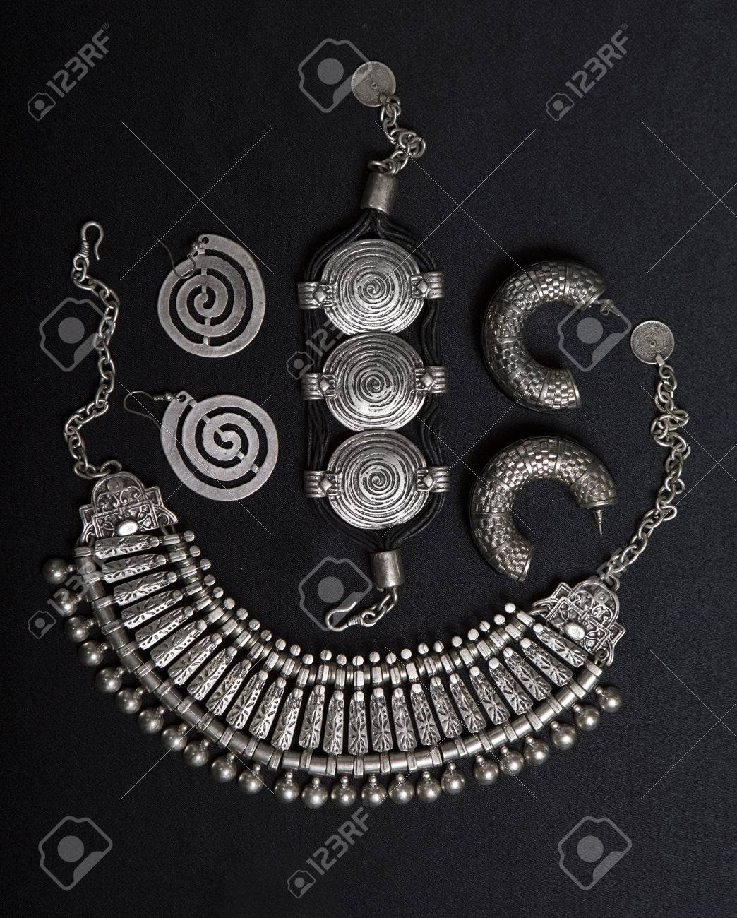 accessoire bijoux argent