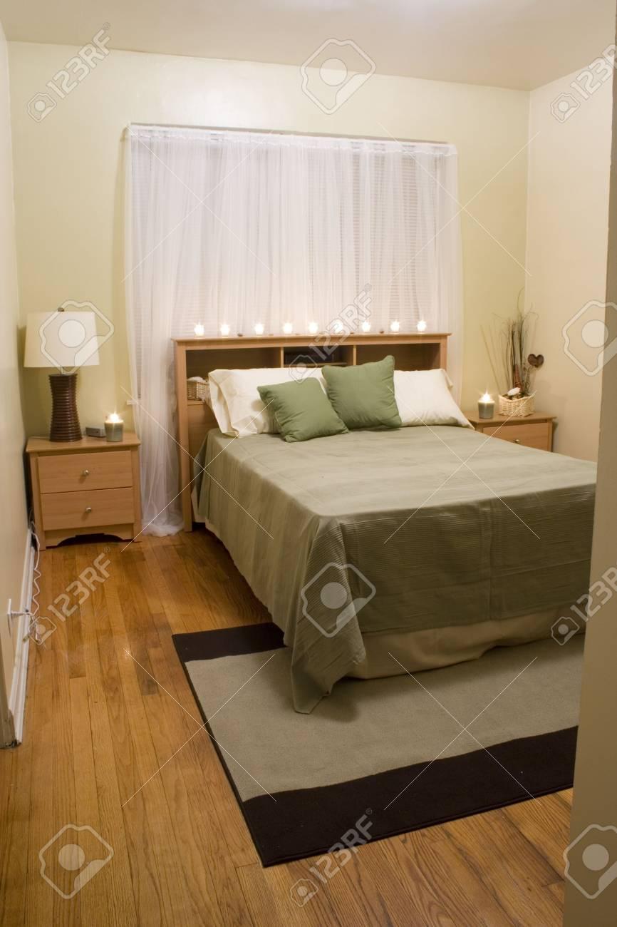 Bedroom Stock Photo - 2419895