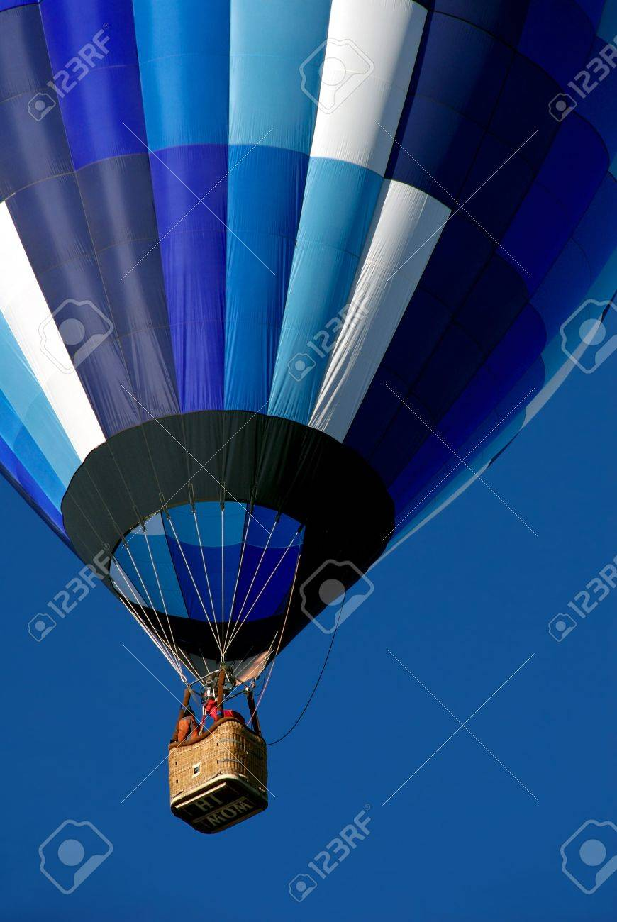 Tolle Heißluftballon Färbung Fotos - Malvorlagen Ideen - blogsbr.info