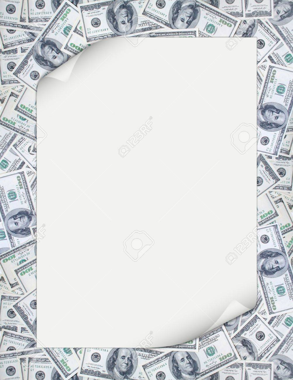 Money business cards image collections free business cards business card on the money backgrounds stock photo picture and business card on the money backgrounds magicingreecefo Images