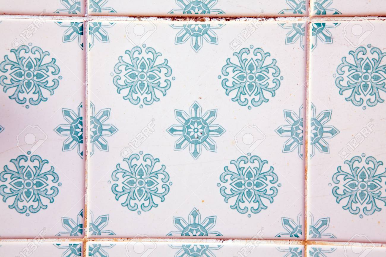 Typical portuguese decorations with colored ceramic tiles stock stock photo typical portuguese decorations with colored ceramic tiles dailygadgetfo Images