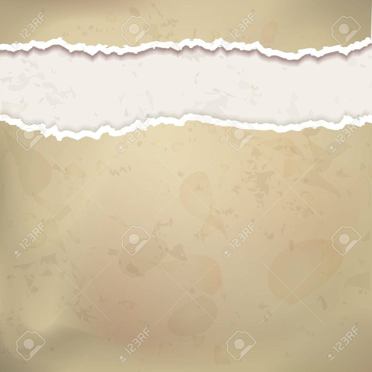 Old Paper Vector Background In Vintage Style Royalty Free Cliparts ...