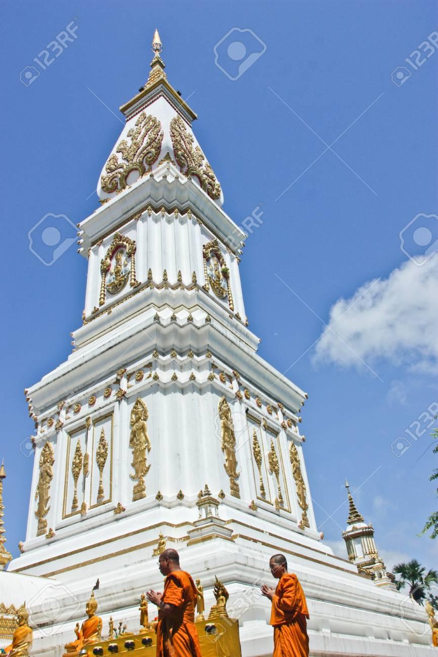 pagoda Stock Photo - 14542696