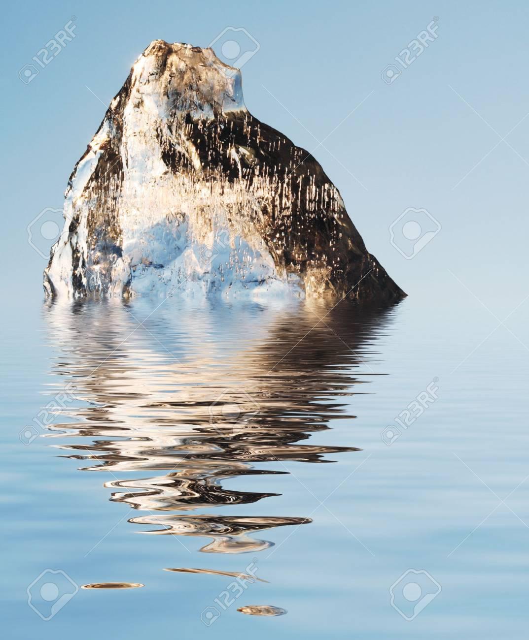 Iceberg Stock Photo - 2380070