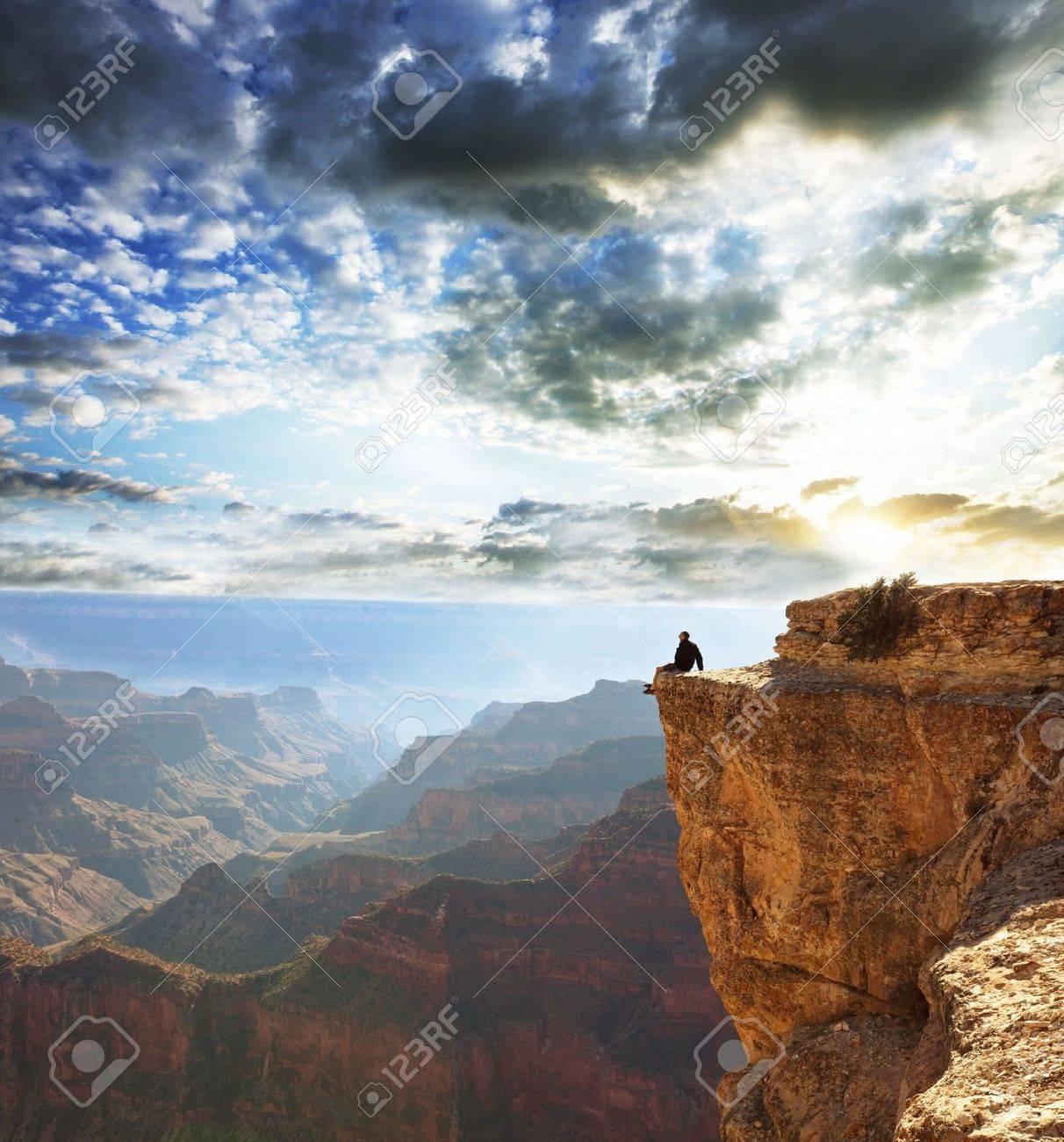 Grand Canyon Stock Photo - 6580261
