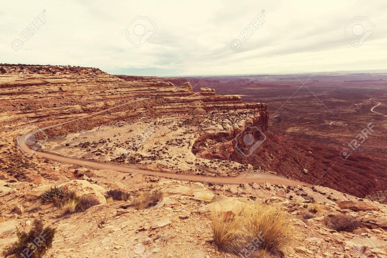 The North American Deserts - DesertUSA