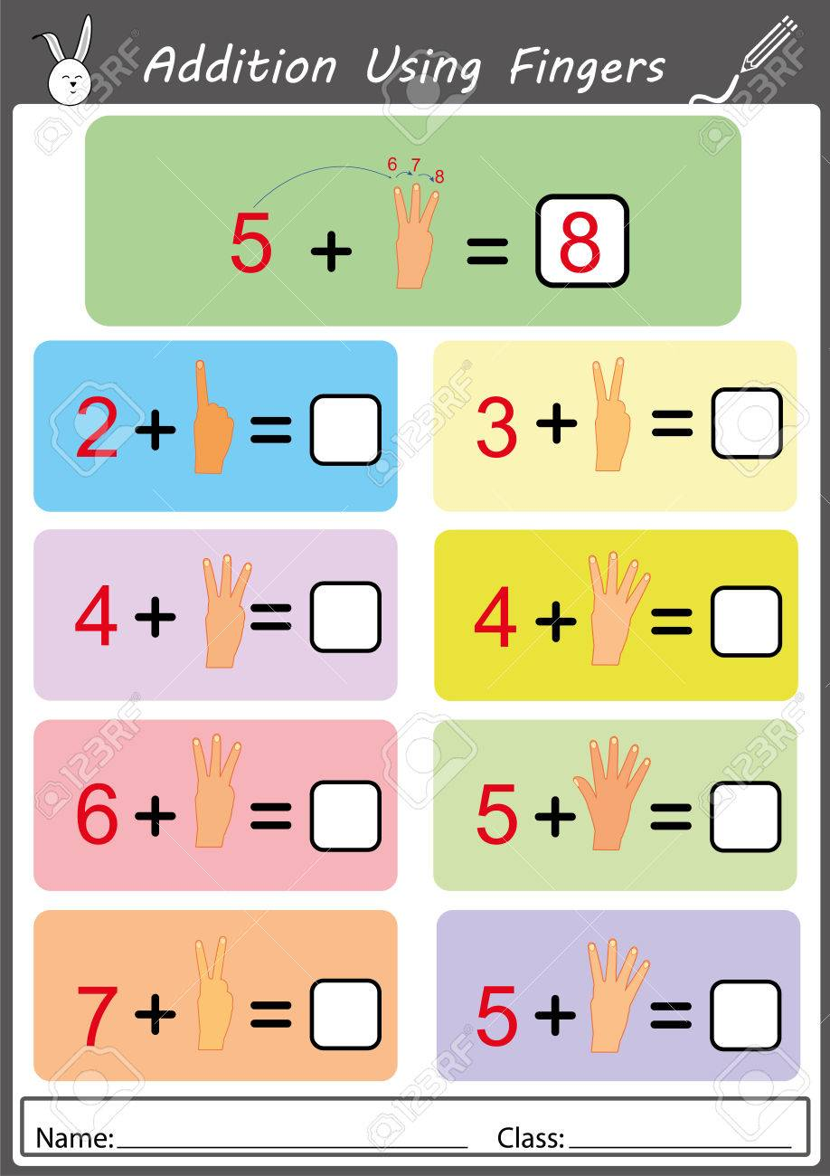 Fein Kinder Mathe Arbeitsblatt Zeitgenössisch - Super Lehrer ...