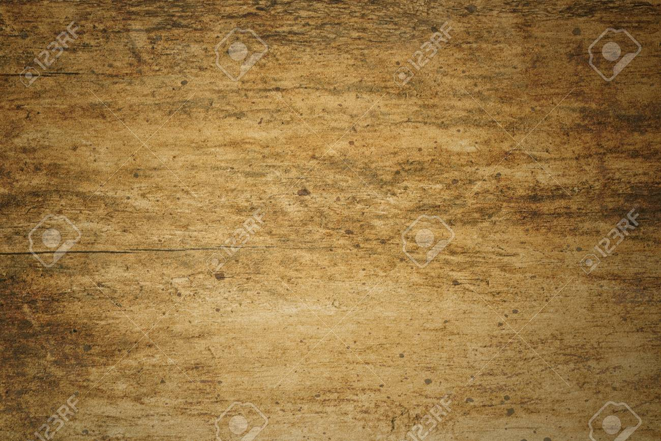 old grunge wood panels used as background brown wood texture empty