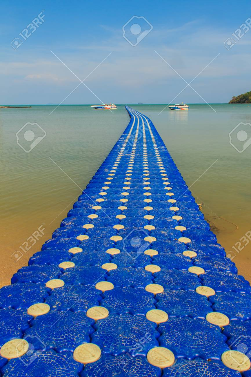 Floating Jetty Price