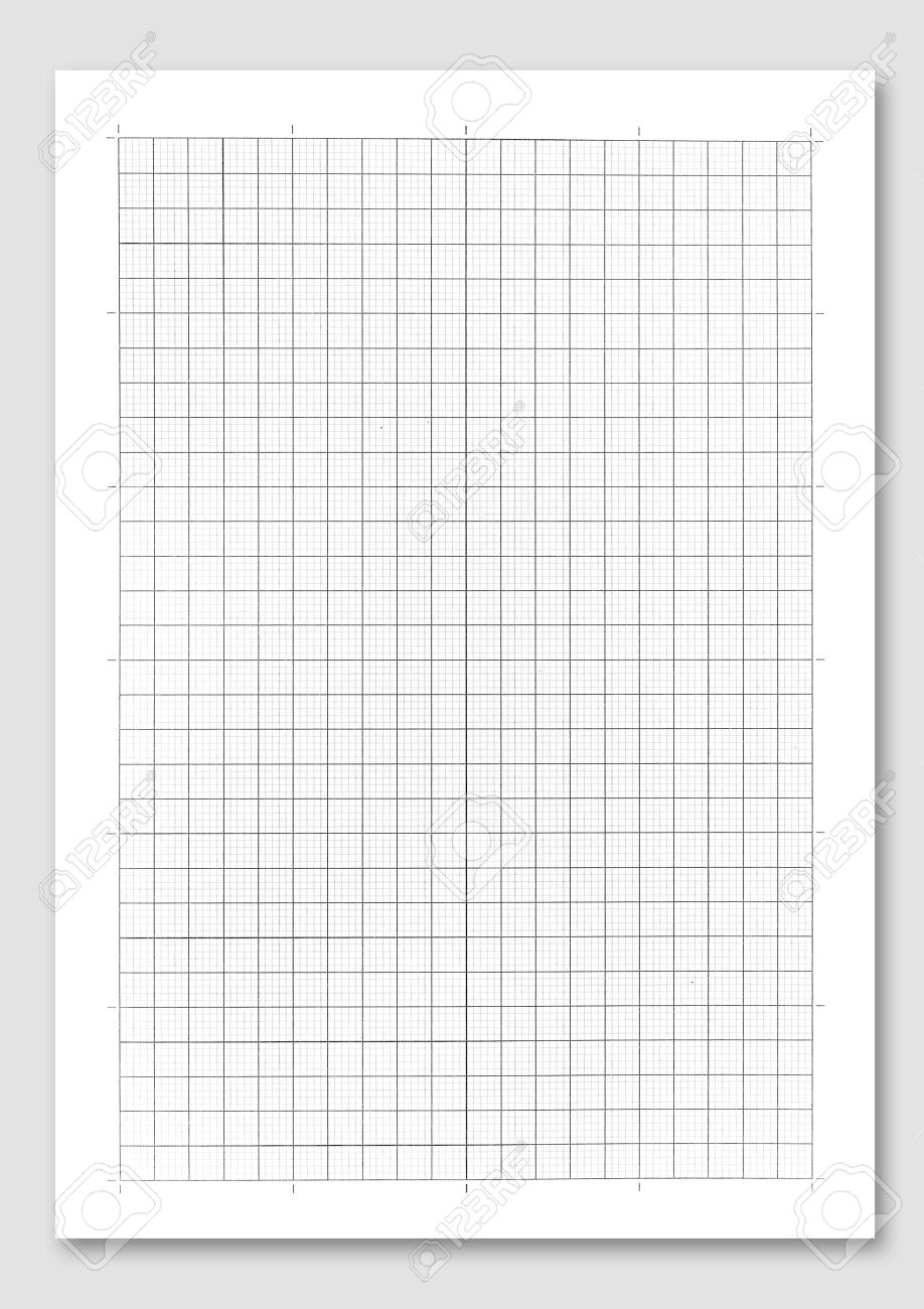 Nett Millimeterpapier Kostenlose Vorlage Bilder - Entry Level Resume ...