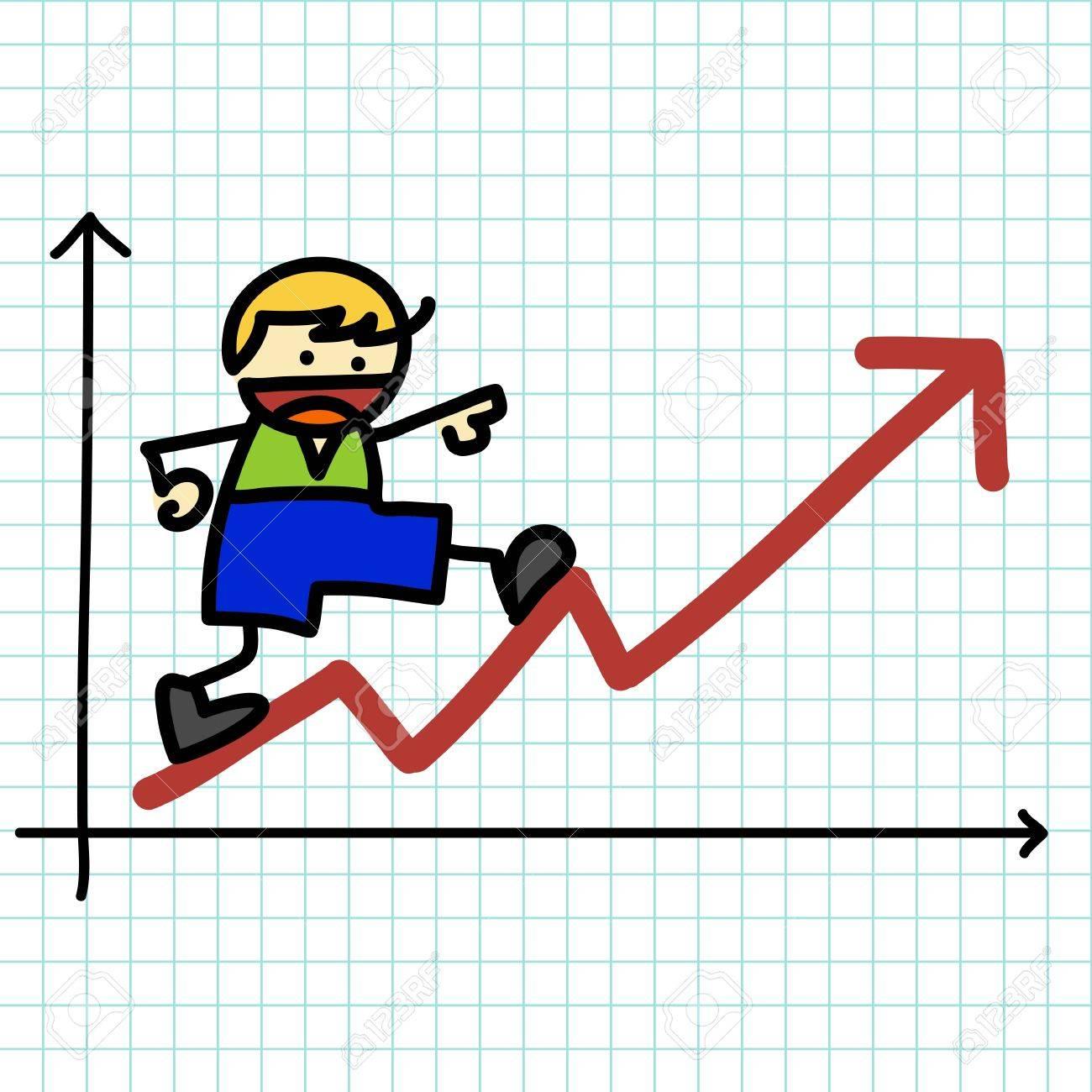 Cartoon charactor business vector Stock Vector - 16058463