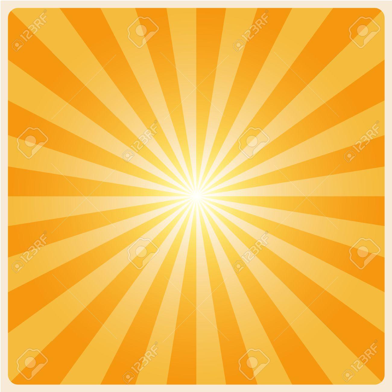 white rays background.Illustratiom EPS10 Stock Vector - 24915207