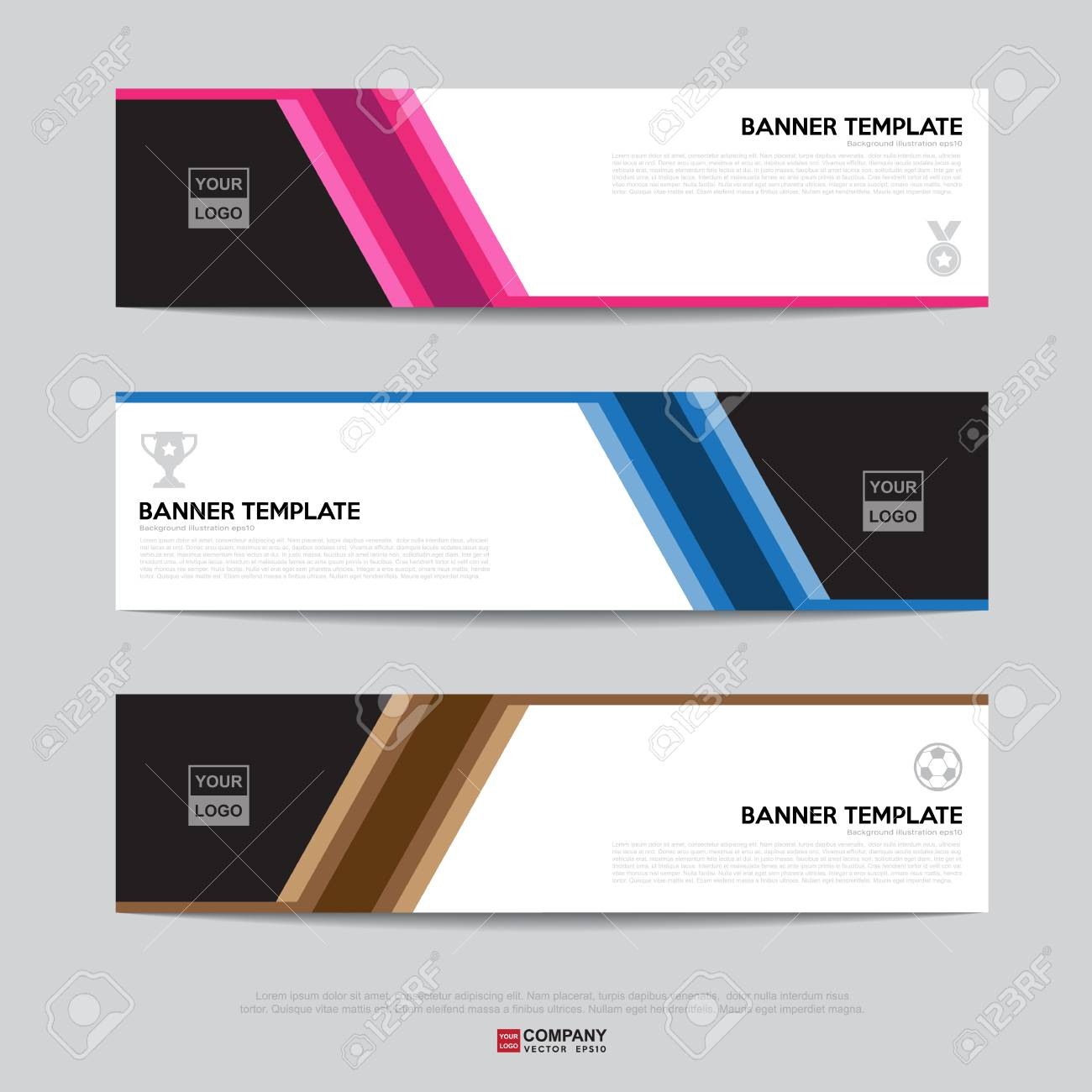 Design of flyers banners brochures and cards templatebanner design of flyers banners brochures and cards templatebanner design for business presentation cheaphphosting Image collections