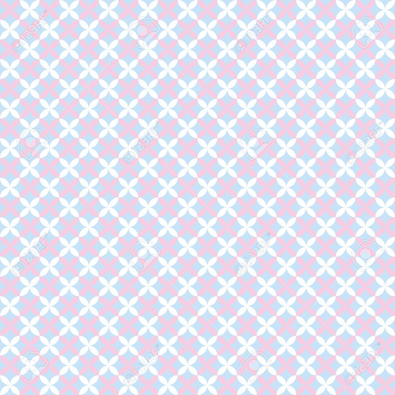 Carta Da Parati Bambini Texture.Vettoriale Bambino Pastello Diverso Vector Seamless Piastrelle