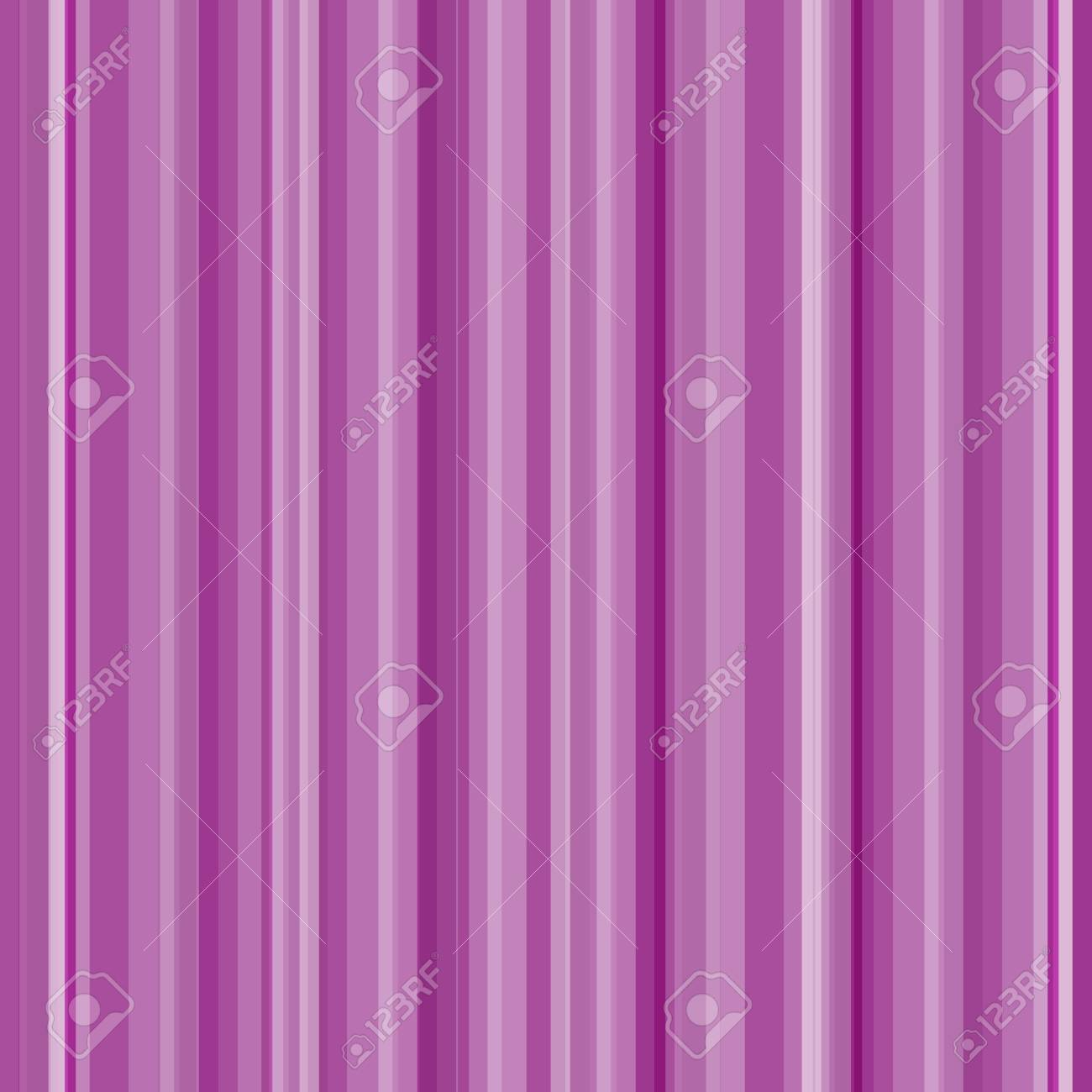 Abstract Striped Pattern Wallpaper Vector Illustration For Cute Design Light Purple Colors Seamless