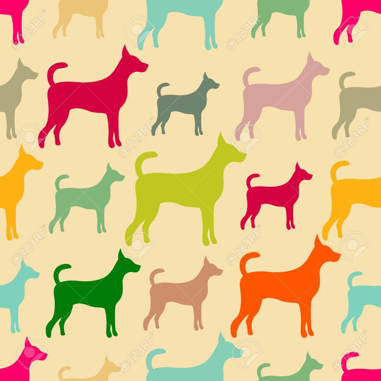 Increíble Impresiones De Perro Páginas En Color Imágenes - Dibujos ...