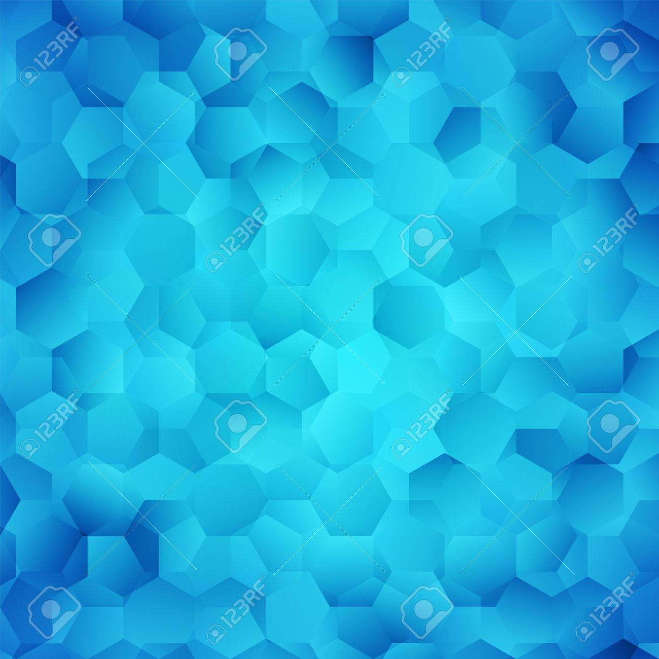 bright blue wallpaper  Abstract Bright Blue Wallpaper. Illustration For Modern Aqua.. Stock ...