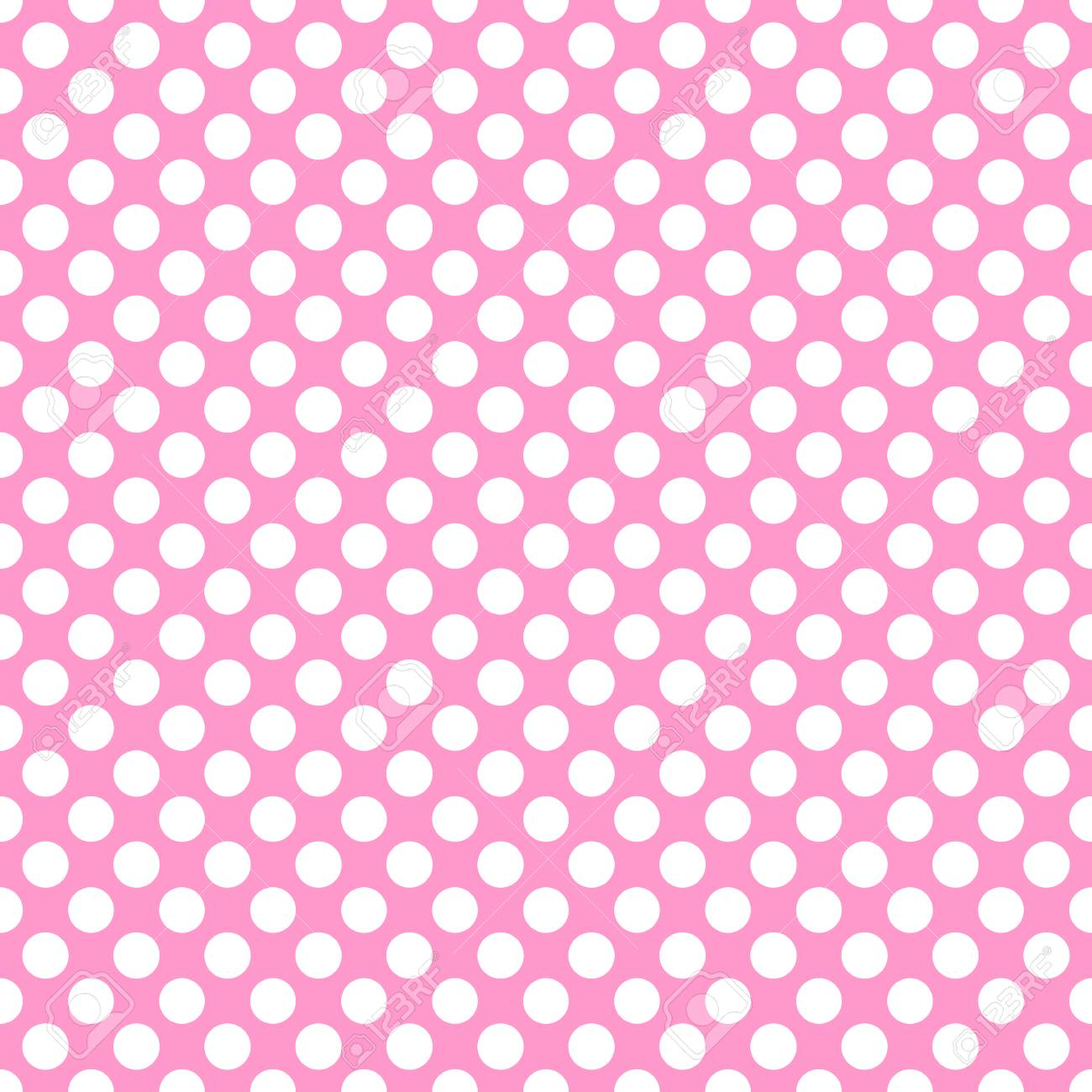 Cute pink vector seamless pattern endless texture for wallpaper cute pink vector seamless pattern endless texture for wallpaper fill web page background voltagebd Images