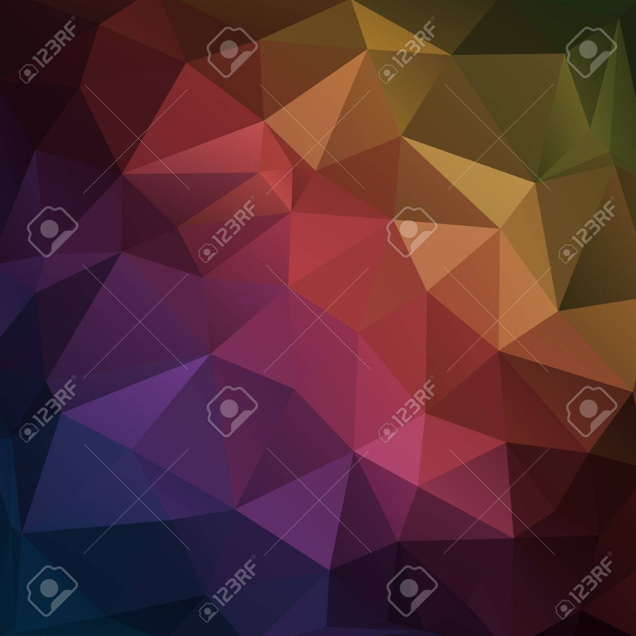 Dunkle Farben.Stock Photo