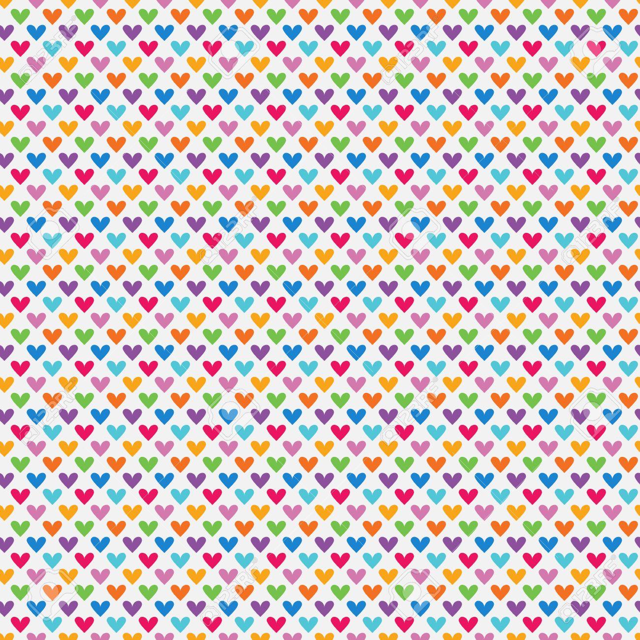 Helle Bunte Nahtlose Muster Für Baby Stil Illustration Für Kinder