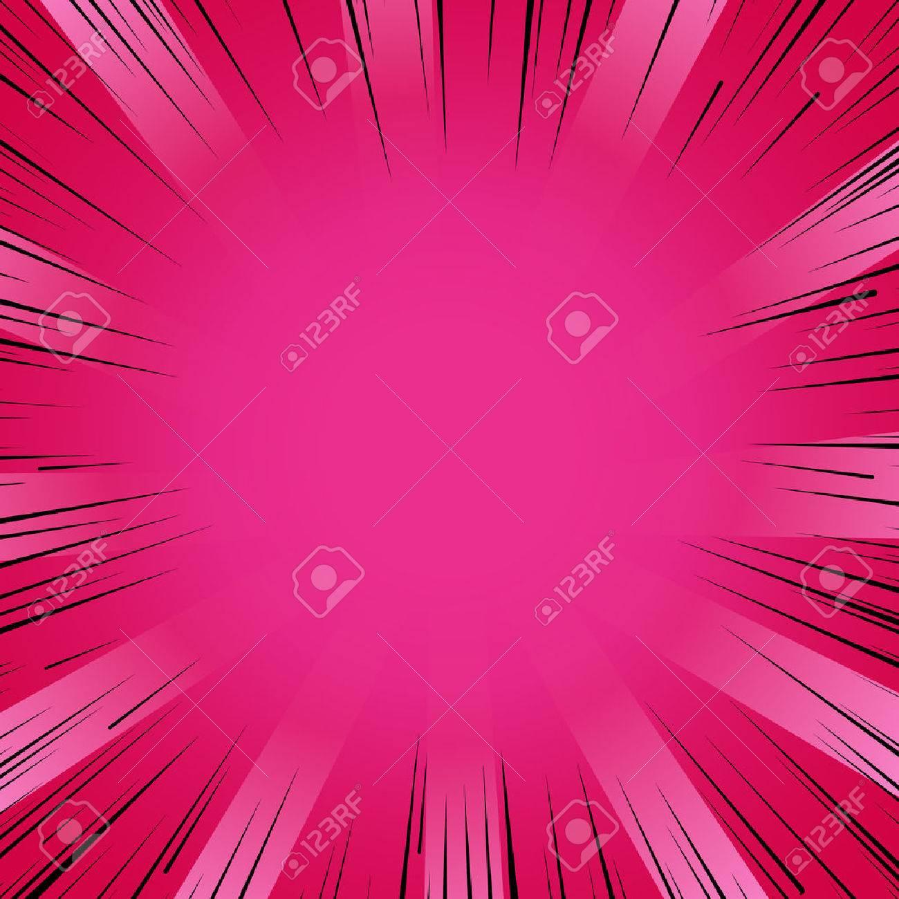 Hintergrund schwarz rosa