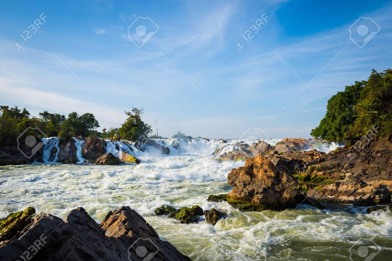 Kết quả hình ảnh cho thác konpa pheng lào