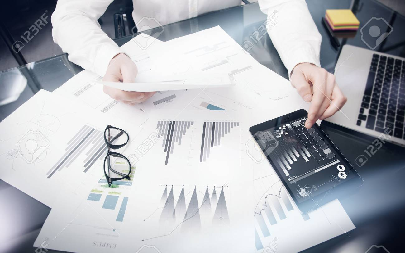 brand management report