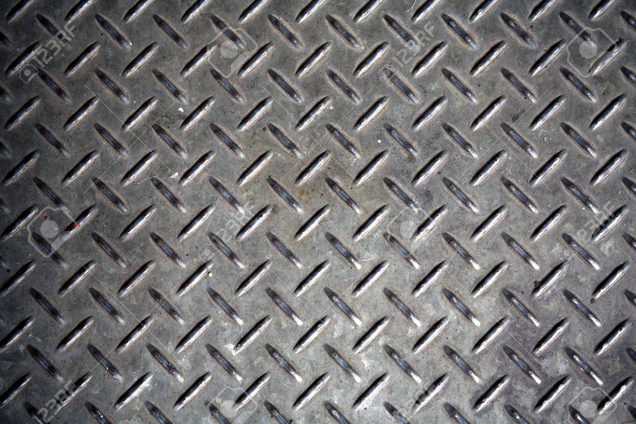 Worn metal tactile flooring that can be seamlessly tiled stock worn metal tactile flooring that can be seamlessly tiled stock photo 9626533 dailygadgetfo Image collections