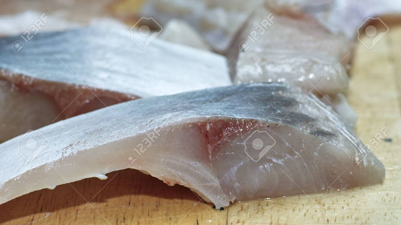 Freshwater fish china - In Polish Cuisine On The Polish Table Silver Carp Known As Tolpyga Tasty