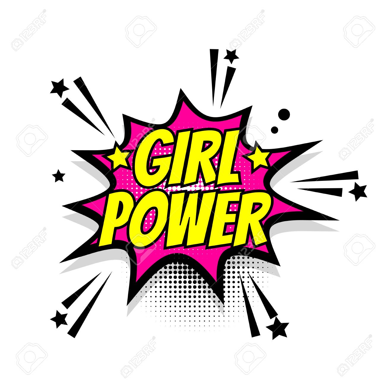 Image result for girl power clipart free