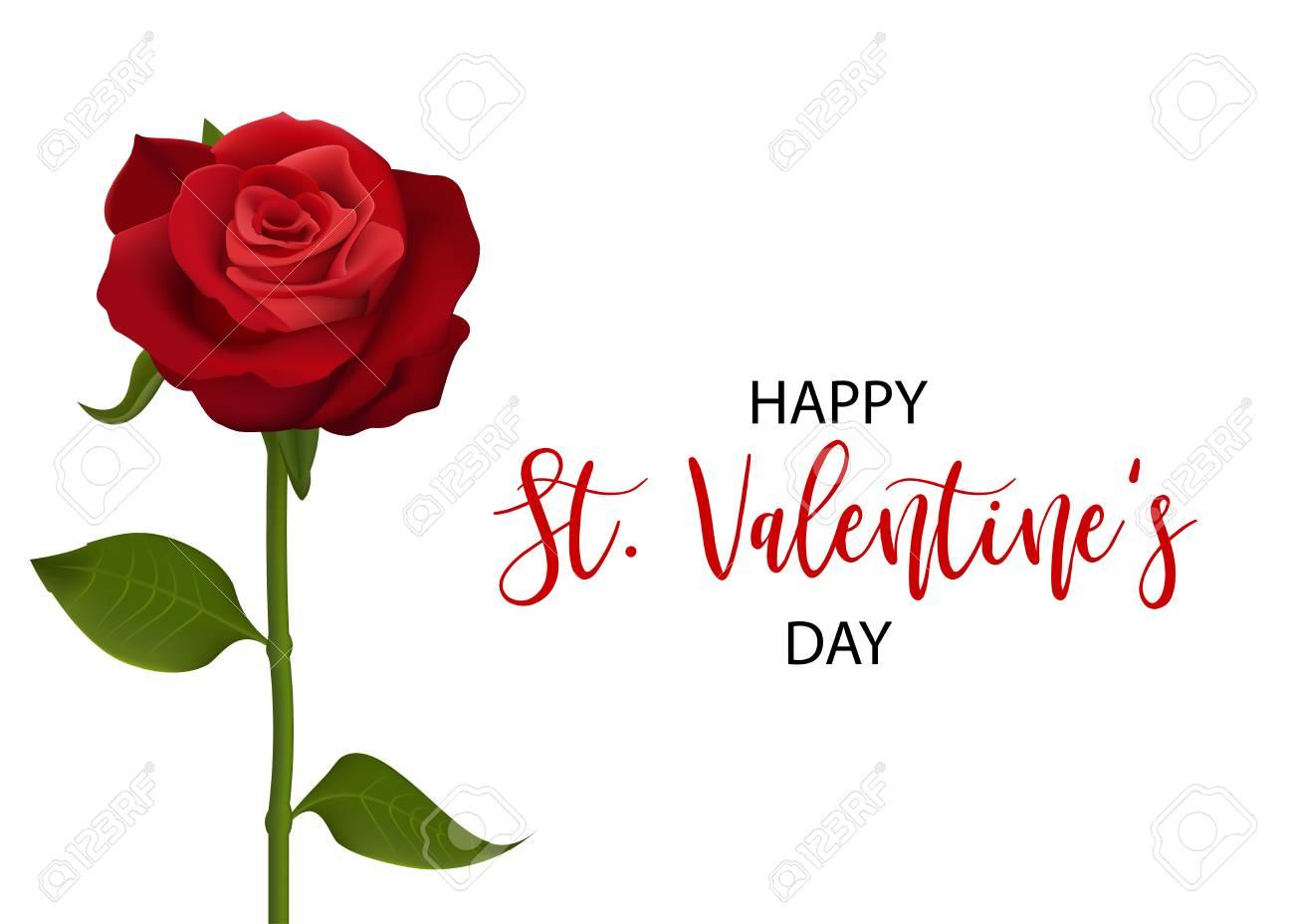 was st valentine single)