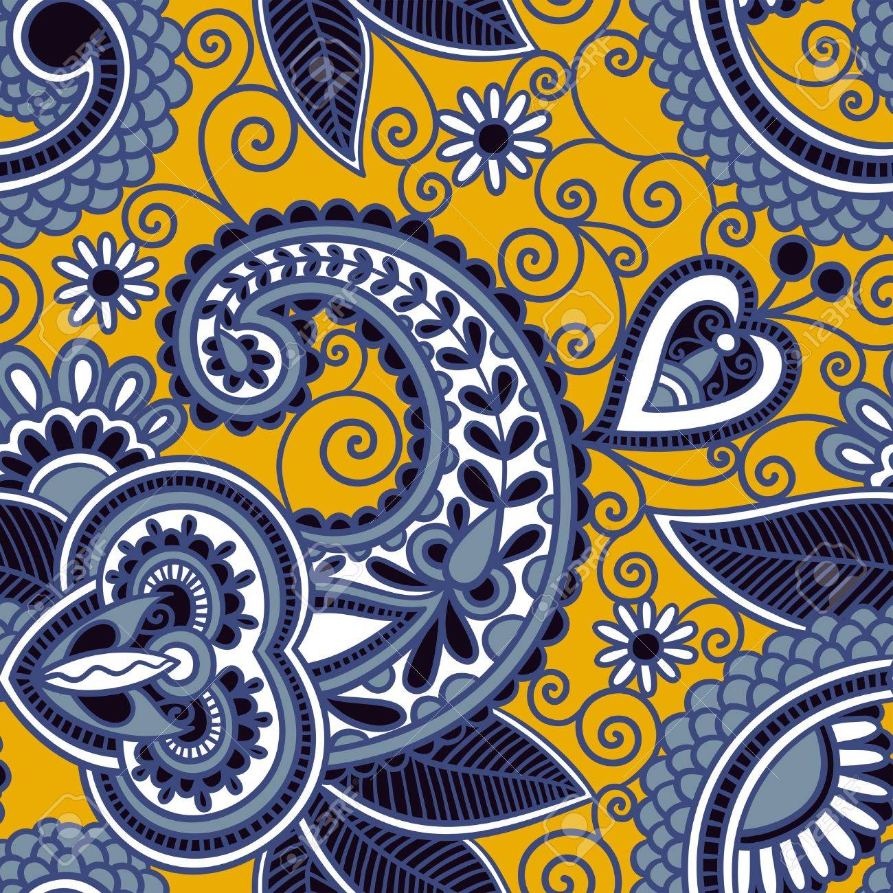 seamless pattern Stock Vector - 11188898